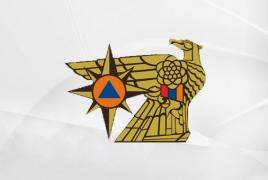 Փրկարարները հանդիպել են ռուս արշավորդներին. Վատառողջ քաղաքացին տեղափոխվել է ԲԿ