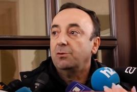 Թովմասյանը Փաշինյանից պահանջում է «ծառայություններ առաջարկելու» ապացույցներ․ Այլապես դատի կտա