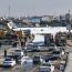 Իրանում մարդատար ինքնաթիռը վայրէջք է կատարել քաղաքի փողոցում