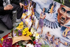 Victims in Kobe Bryant crash identified; Armenian pilot among them