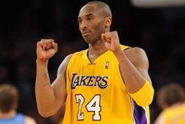 Henrikh Mkhitaryan reacts to tragic death of Kobe Bryant