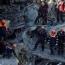 Жертвами землетрясения в Турции стали около 40 человек