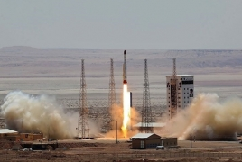 Iran says will unveil new satellite carriers soon
