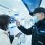 Коронавирус в Китае: Более 100 погибших, около 4500 инфицированных
