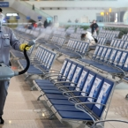 Germany confirms first case of coronavirus