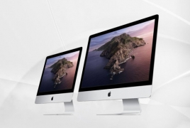 Apple patenting iMac made from glass