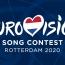 На «Евровидении - 2020» Армения выступит во втором полуфинале
