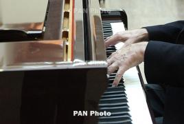 Classical music concert to celebrate centennial of U.S.-Armenia ties