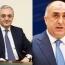 Armenian, Azeri Foreign Ministers' meeting kicks off in Geneva