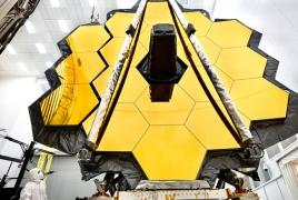 Hubble Telescope successor might not meet March 2021 launch date