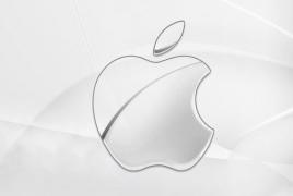 Apple установила рекорд по квартальной выручке компании