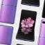 Samsung-ի նոր ծալովի սմարթֆոնի դիզայնը բացահայտվել է շնորհանդեսից առաջ