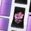 Samsung's foldable Galaxy Z Flip revealed in new leak