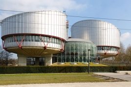 """ECHR: Armenia remains in """"top ten"""" by pending applications overall"""