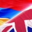 UK welcomes Armenia's commitment to