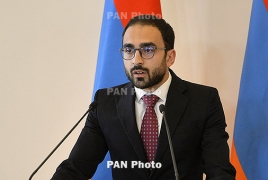 Armenia to host EBRD annual meeting in 2021