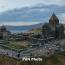 UNWTO: Armenia among world's 20 fastest growing destinations
