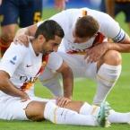 Mkhitaryan's return is near: Italian media