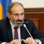 Armenia PM sends condolences over China coronavirus outbreak