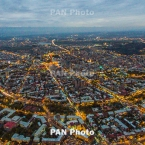 Yerevan celebrated in National Geographic Traveller's Cool List 2020