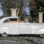 «Серебряный призрак» армянского «эксцентричного магната» Гюльбенкяна выставлен на аукцион в Британии