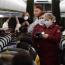 РФ эвакуировала из китайского Хубэя 144 человека, в том числе - граждан Армении