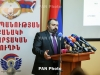 Davit Babayan will run for Artsakh President