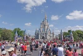 Disney потеряла $175 млн из-за коронавируса в Китае