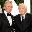 Умер легендарный актер Кирк Дуглас: Ему было 103 года