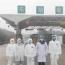Overworked coronavirus doctor dies of sudden cardiac arrest