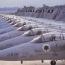 Самолет с 172 пассажирами экстренно сел на авиабазе «Хмеймим» из-за обстрела Израиля