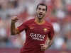 Henrikh Mkhitaryan will join Roma for Bologna clash