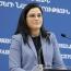 МИД Армении опровергает заявление Виталия Баласаняна о встрече в Женеве