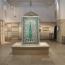 Rockefeller museum showcases celebrated Armenian ceramic artists