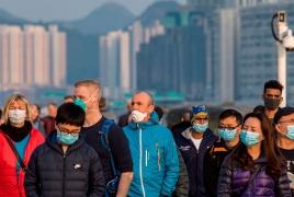 Coronavirus may infect 500000 in Wuhan before it peaks: researchers