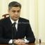 Экс-глава СНБ Армении заявляет об оппозиции правительству Пашиняна