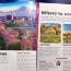 Երևանը գովազդվում է Wizz Air-ի ամսագրում