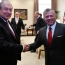 ՀՀ նախագահը Հորդանանի թագավորի հետ հանդիպմանը բարձրացրել է վիզայի չեղարկման հարցը