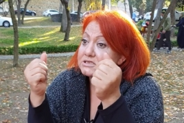 Armenian human rights activist released after detention in Turkey