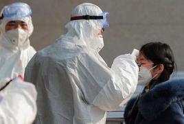 Չինաստանում կորոնավիրուսից մահացության ռեկորդային աճ է գրանցվել