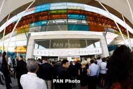 Official: Armenia passenger flow not enough for launching LA route