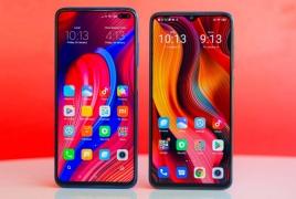 Xiaomi представила Mi 10 и Mi 10 Pro с камерой на 108 Мп