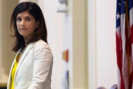 Politician with Armenian roots raises $7.6 mln ahead of U.S. Senate race