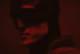 Robert Pattinson's Batman revealed in first-ever teaser