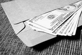 ԵՊՀ դասախոսը բերման է ենթարկվել $1000 կաշառք վերցնելիս