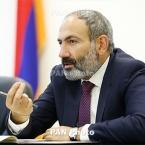 Pashinyan: Azerbaijan's attack on Karabakh is attack on Armenia