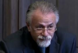 Վերմիշյանի գործով ևս 6 անձ է մեղադրվում