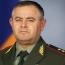 Начальника Генштаба ВС Армении вызвали в парламент на  закрытое совещание