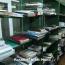 Գրքերի շնորհանդեսներ, հանդիպումներ, ցուցահանդես-տոնավաճառներ՝ Գիրք նվիրելու օրը