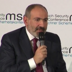 Armenian PM, Azerbaijani President leaders debate on Karabakh